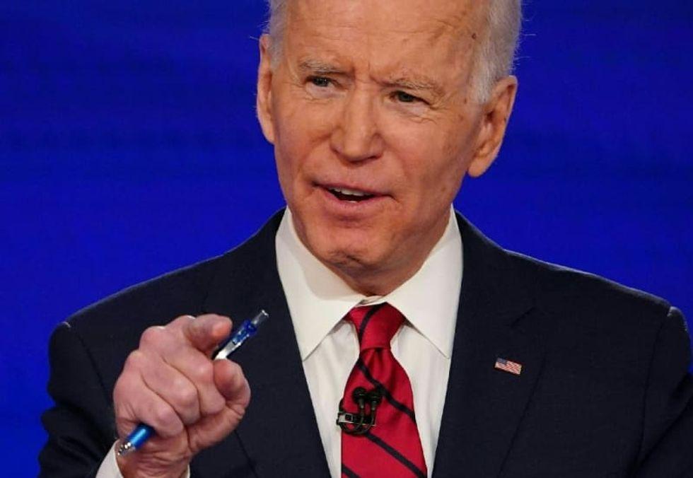 Joe Biden set to address sex assault accusations Friday