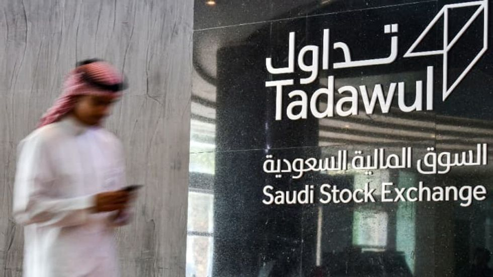 Saudi stocks dive after finance minister vows 'painful' measures