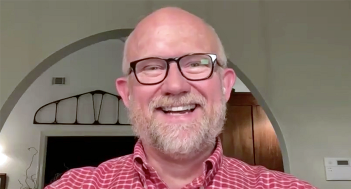 'Outhouse rat' Marjorie Taylor Greene is now the 'dominant strain' of the GOP: Rick Wilson