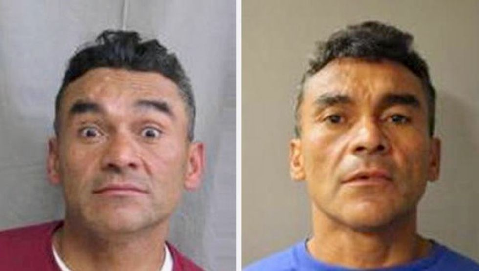 Suspect arrested in bludgeoning of seven California men, 3 of them fatal