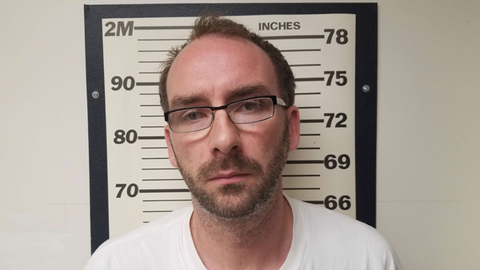 Maine Christian school teacher charged with sex crimes against 15-year-old girl