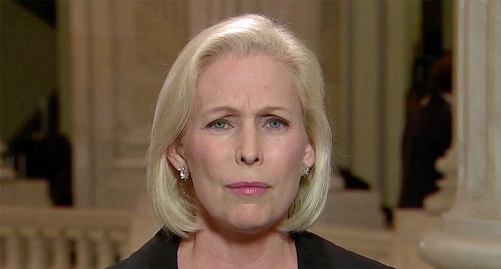 Democratic senator blows up Trump's latest proposal because it will create even more coronavirus patients