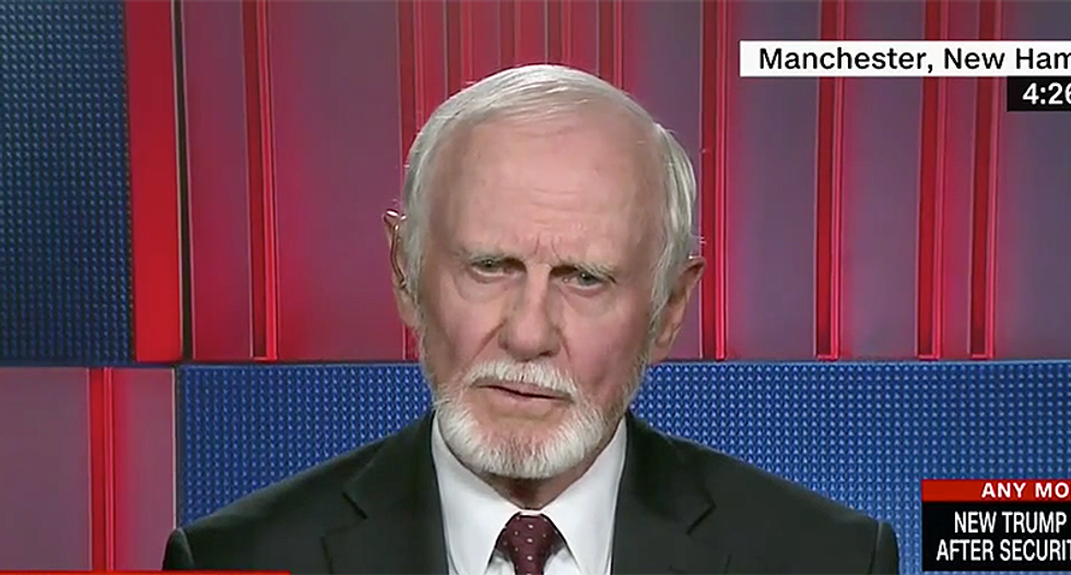 Former GOP Senator admits he donated to Conor Lamb in PA-18: 'Too many Republicans have drunk Trump-Aid'