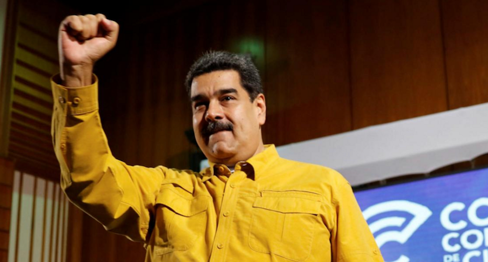 US Treasury to sanction Venezuelan state-owned oil firm PDVSA