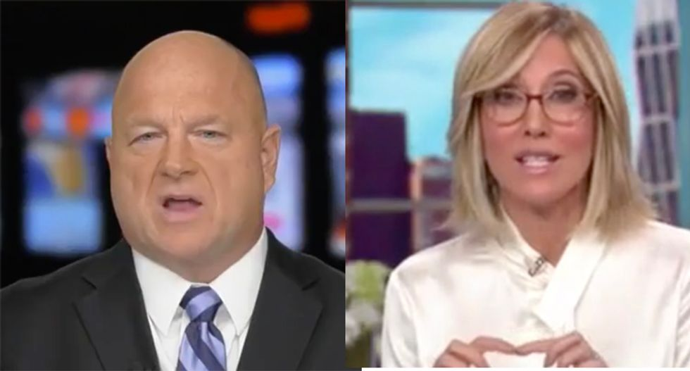 WATCH: Ex-Trump adviser clashes with CNN's Alisyn Camerota over New York Time's tax bombshell