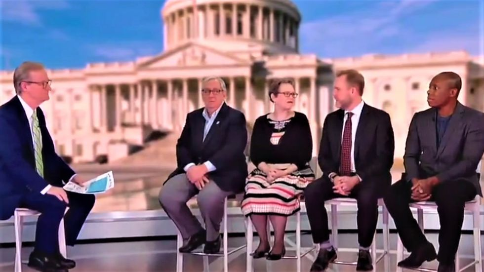 Fox News independent voter panel on immigration hilariously backfires as guests support helping migrants
