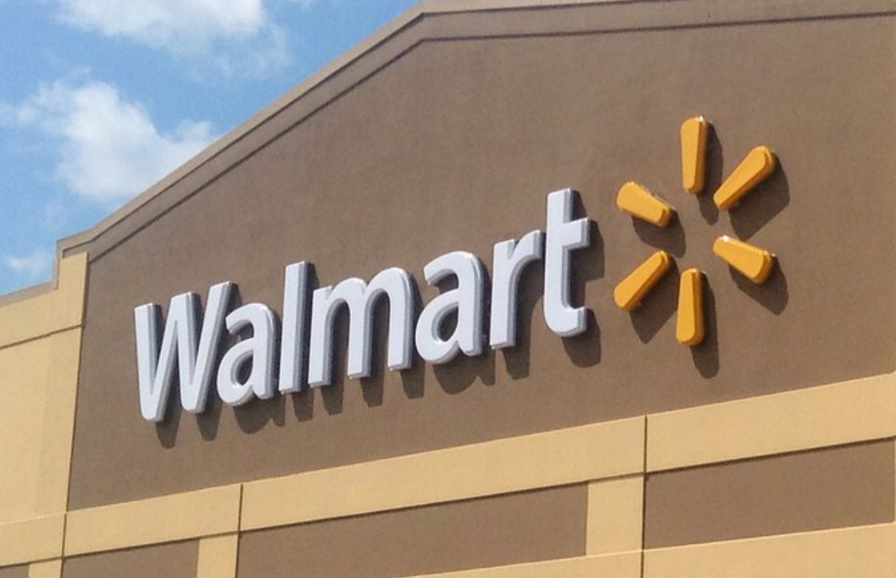 Walmart to ban shoppers from openly carrying guns and limit ammo sales in surprise move