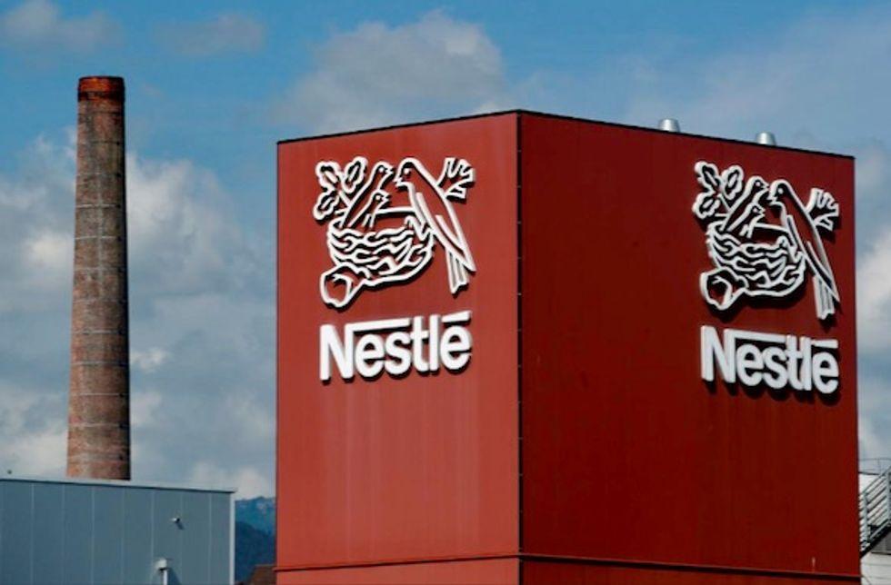 US appeals court revives Nestle child slavery lawsuit