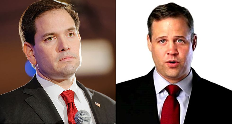 'Devastating for the space program': Even Marco Rubio hates Trump's science-denying NASA pick