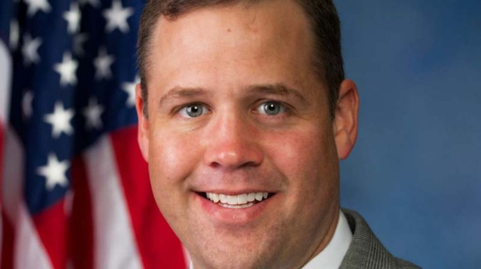 Trump's NASA nominee wants to study climate change on Mars -- but not on Earth