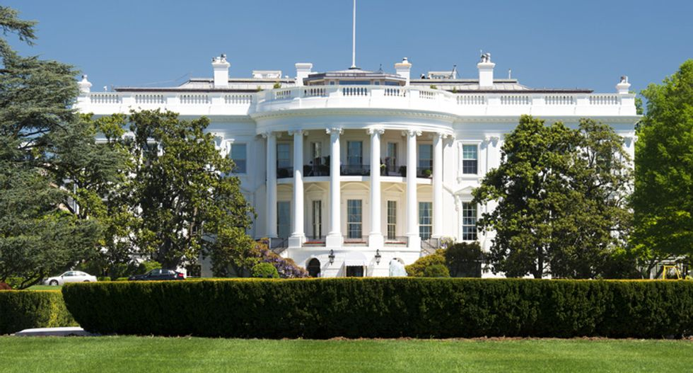 Reports that suspicious package was sent to White House are incorrect: source