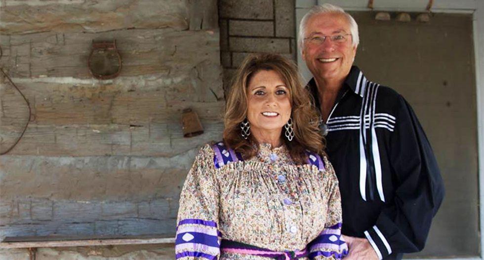 Cherokee Nation chief tells 'racist' Trump to stop calling Elizabeth Warren 'Pocahontas'