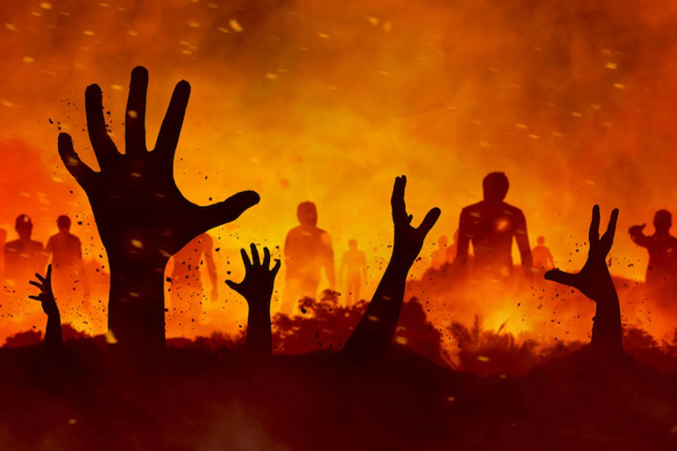 Why the Christian idea of hell no longer persuades people to care for the poor