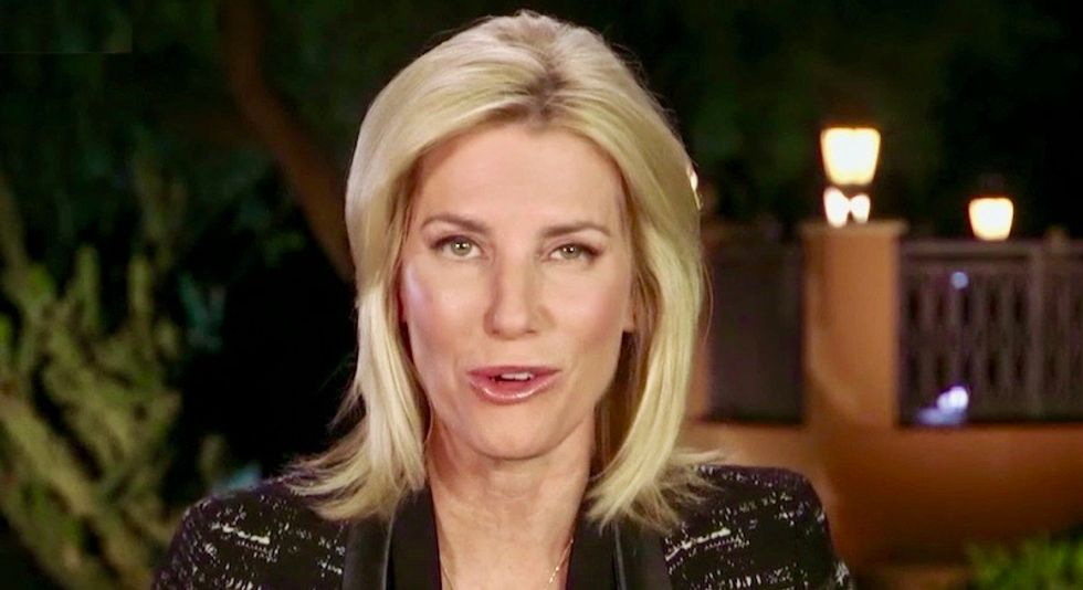 Fox News host Laura Ingraham suggests Nancy Pelosi has 'dementia' over handling of Trump impeachment