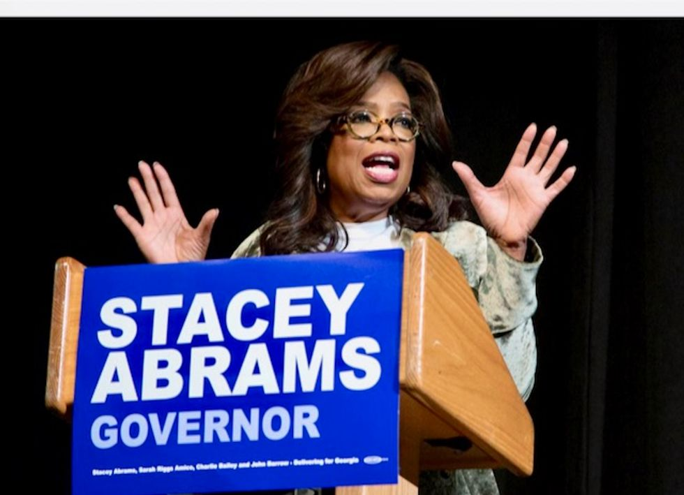 Probe of missing Georgia votes finds 'extreme' irregularities in black districts