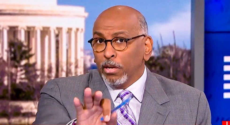 Ex-RNC chair slams Trump's attacks on the vote count: He's like a 'stubborn little brat'