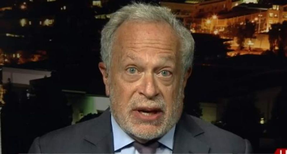 Robert Reich walks through all the ways Trump is selling America to foreign powers for his own personal profit