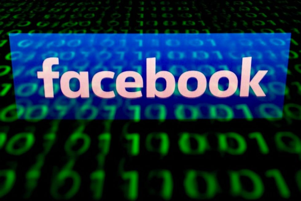 Facebook back up after Americas service interruption