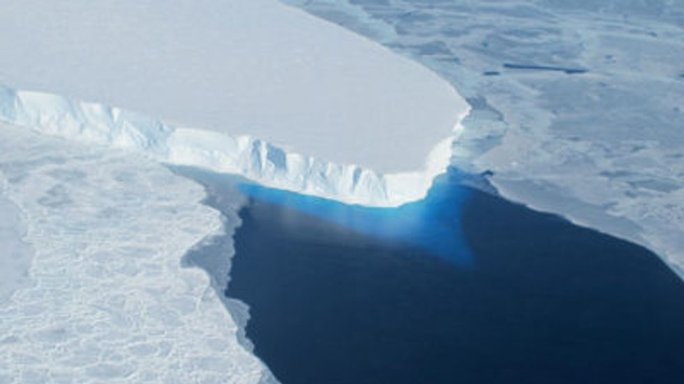 Scientists fear the 'doomsday glacier' is in even more trouble than we feared