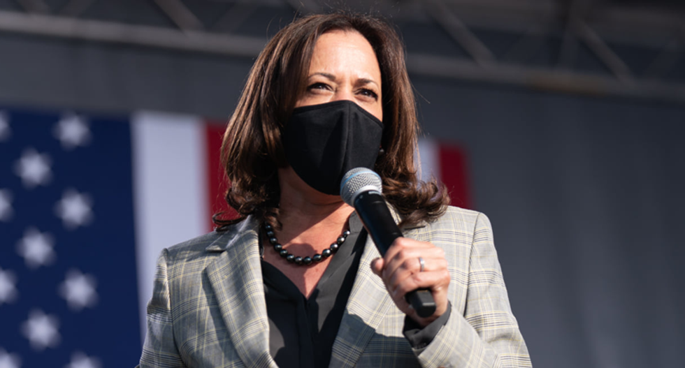 Kamala Harris prosecuted Mike Pence at VP debate — here are her top six moments