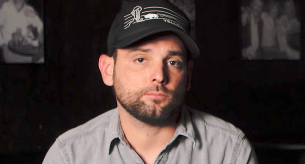 Country musician who played at Las Vegas festival reverses pro-gun stance after deadly massacre