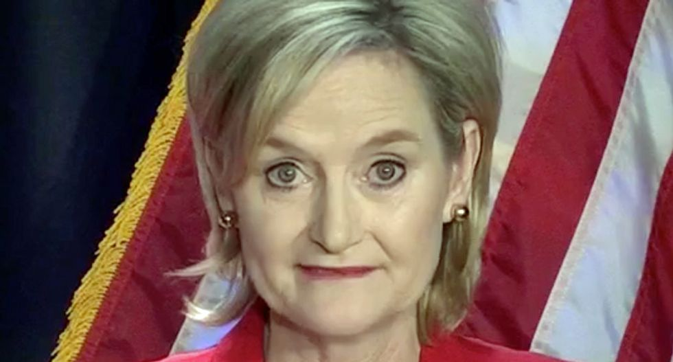 WATCH: Disgusted GOP strategist rips into 'ignorant' Mississippi Senator Hyde-Smith 3 days before special election