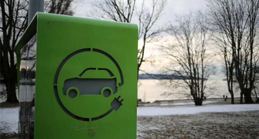 Canadian province moves to phase out non-electric car sales by 2040