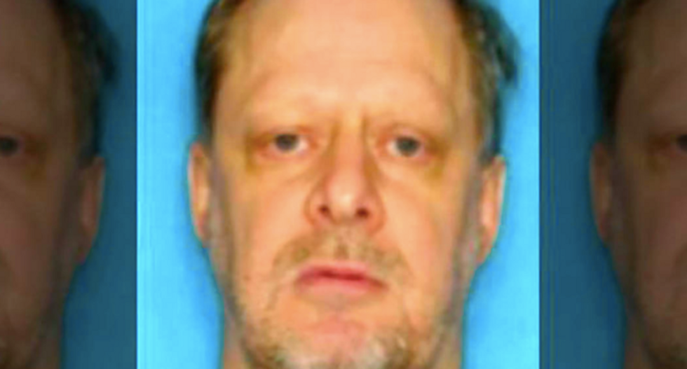 What Stephen Paddock's internet searches reveal about his lead-up to the Las Vegas massacre
