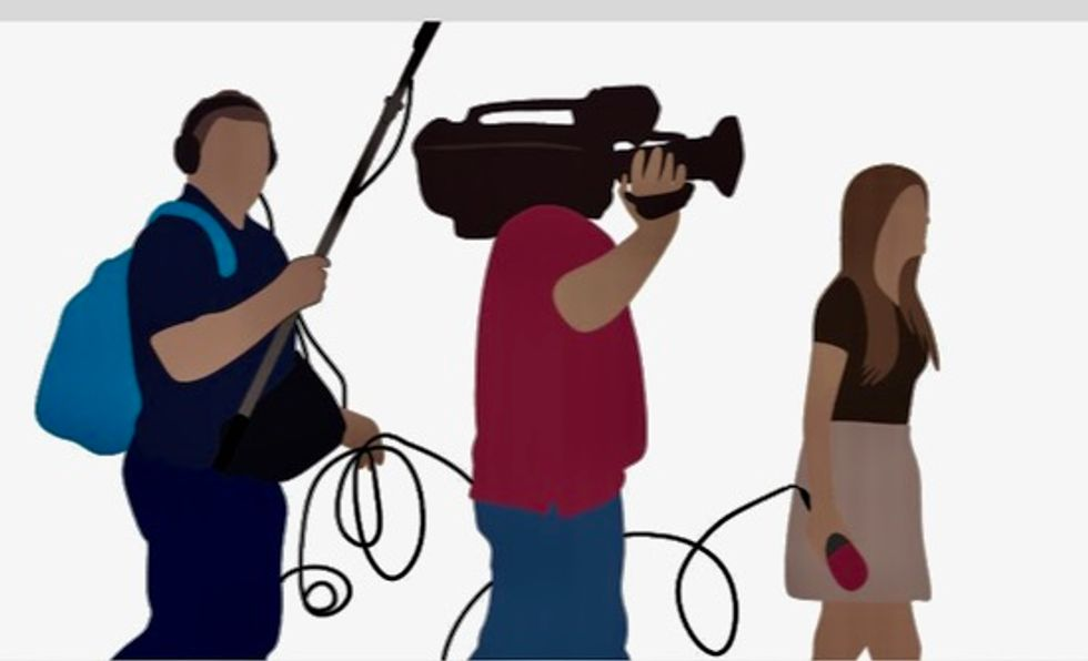 How local journalism can upend the 'fake news' narrative