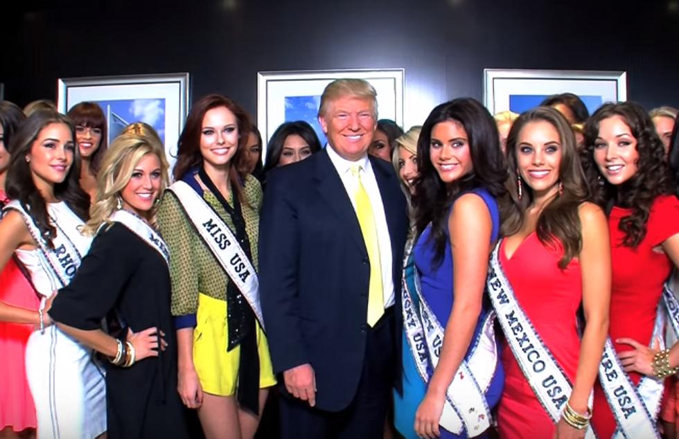 Susan G. Komen Foundation under pressure to cut all ties to Donald Trump