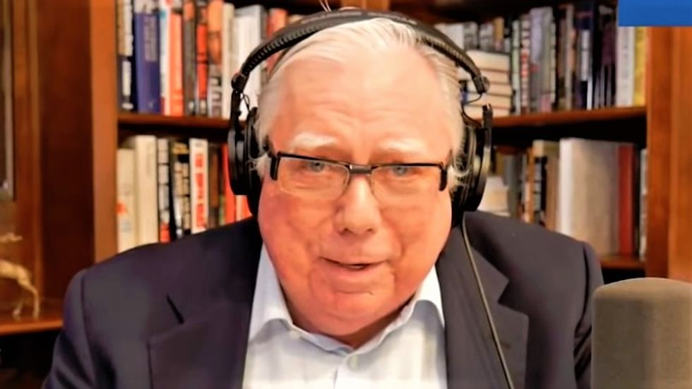 Mueller has emails from pro-Trump birther Jerome Corsi that show he had advanced knowledge of WikiLeaks email dump: report