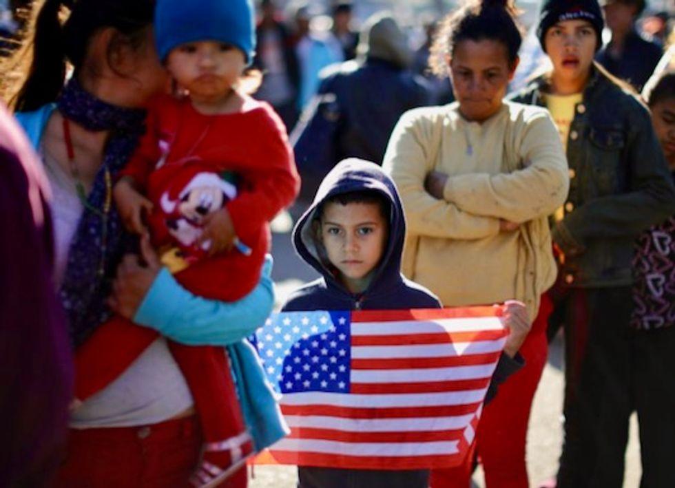 Judge blocks Trump asylum restriction: reports