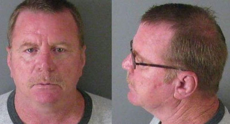 NC cop impregnated 14-year-old girl -- then pressured her to have an abortion