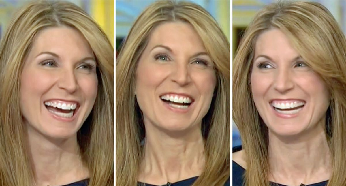 Nicolle Wallace says Kevin McCarthy knows Liz Cheney is telling the truth about Trump 'we have the tapes'