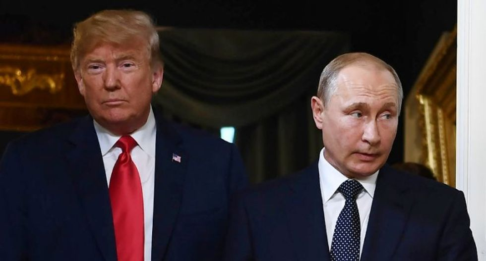 Trump is still an 'incompetent' and 'lousy' president even without Russia drama: Conservative columnist