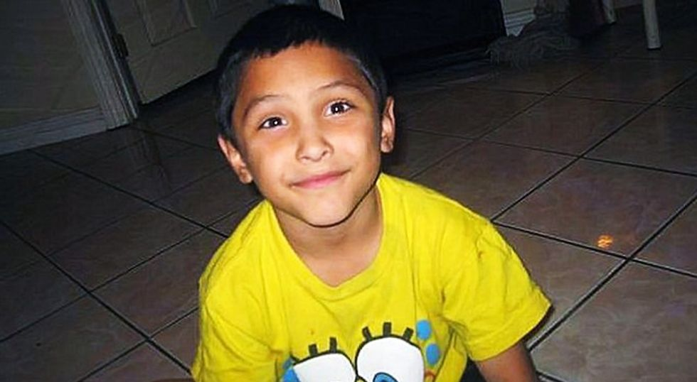 Los Angeles man tortured girlfriend's 8-year-old to death because he thought boy was gay: prosecutor