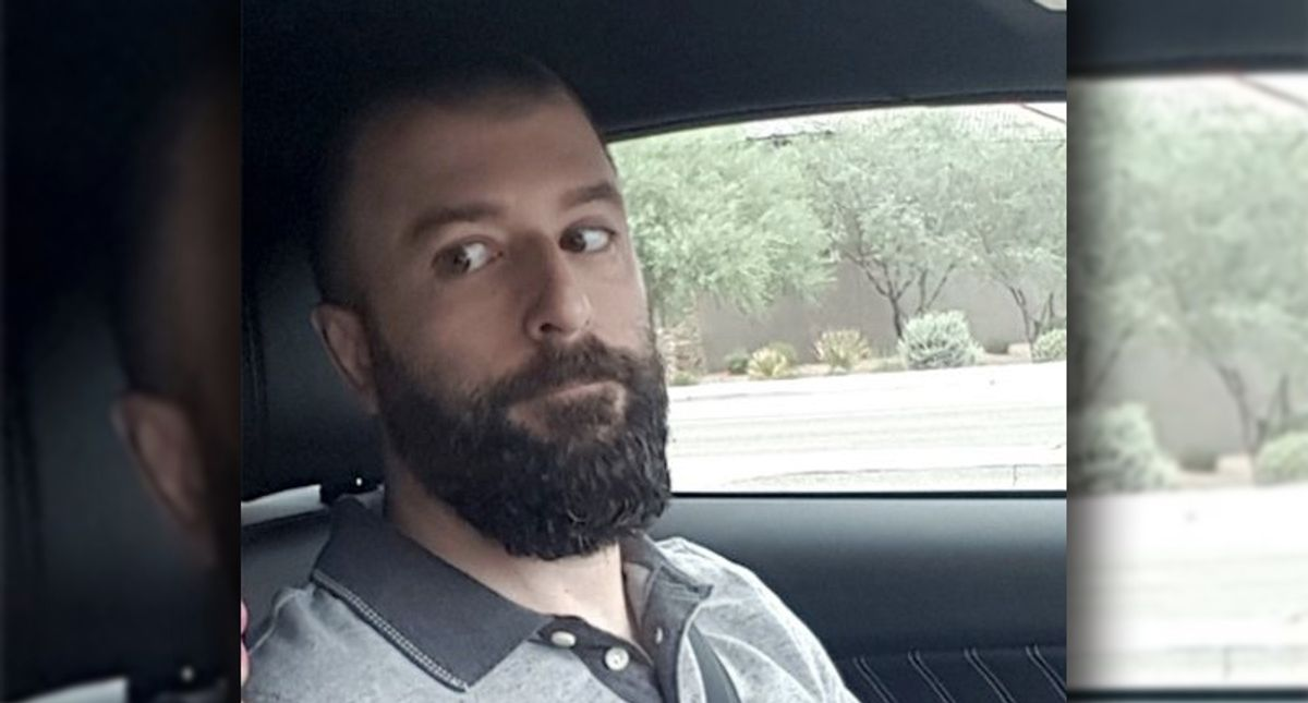 REVEALED: Leader of violent Neo-Nazi group agitating for US civil war previously worked for DHS
