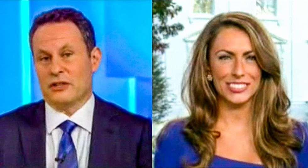 'Where are the surrogates?' Fox News corners White House aide on GOP lawmakers refusing to campaign for Trump