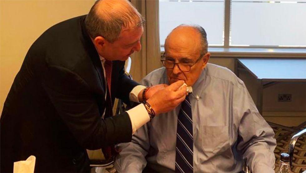 Lev Parnas hands Democrats a new treasure trove of photos and videos that go far beyond Trump impeachment: CNN