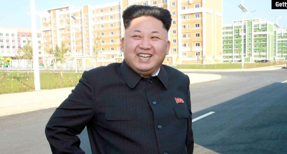 Kim Jong Un biographer breaks down what you need to know about reported health scare