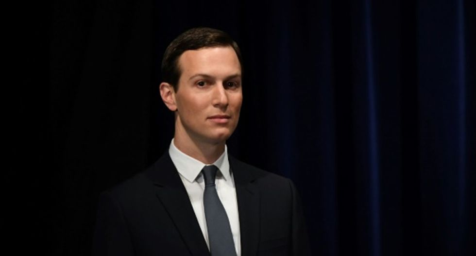 Jared Kushner-owned company raked in $90 million from secret foreign sources: report