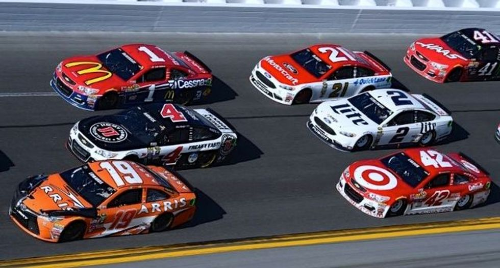 Will NASCAR's Coca-Cola 600 go on? NC senators want reopening with no fans in Charlotte