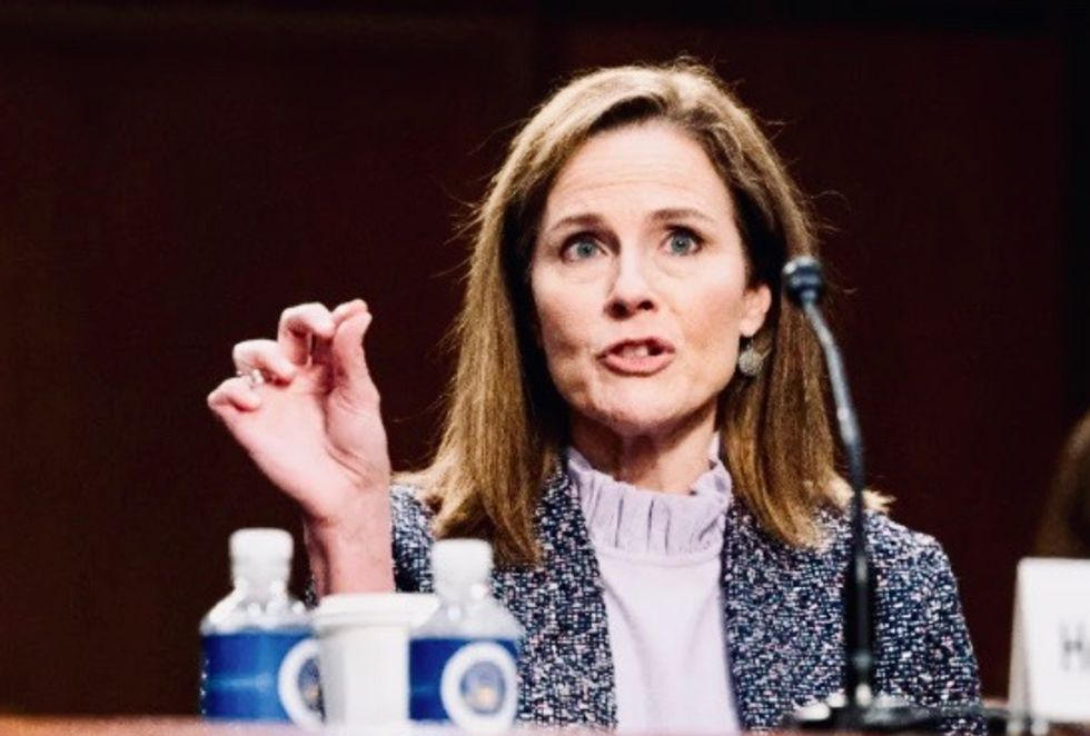 Supreme Court smacks down private Christian school's request for a coronavirus exemption