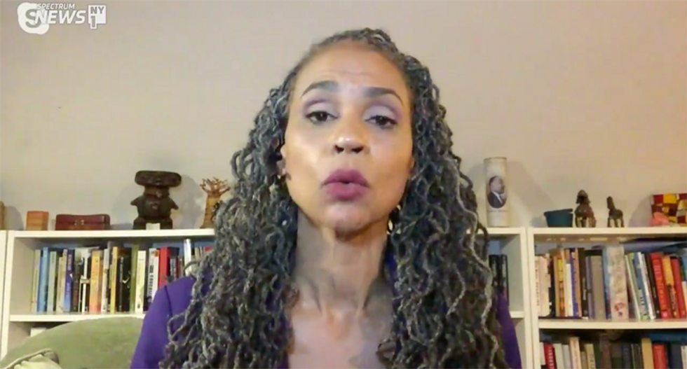 Maya Wiley blasts 'treadmill of incrementalism' in NYC: 'We have to stop tinkering'