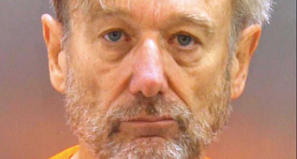 Pro-life Republican charged in cold-case murder