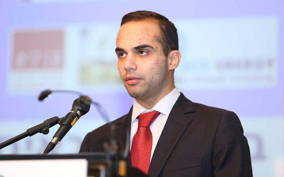 Papadopoulos told Russians that Trump campaign gave him green light to set up meetings: report