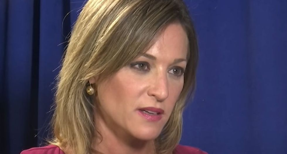 This former pro-Trump reporter was fired from an FDA position — but she never really left the agency