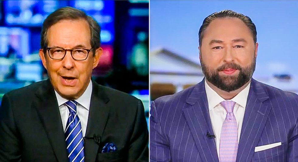 Trump adviser lashes out at masks: 'People around him have their masks on... he still got COVID'