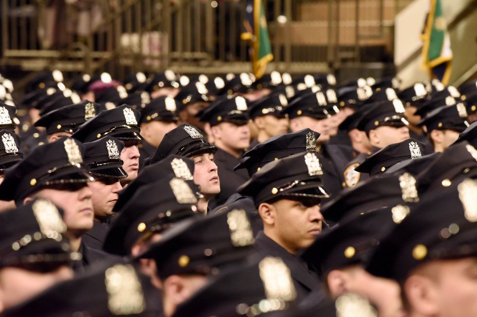 The NYPD will disband plainclothes violent crimes unit with history of shootings