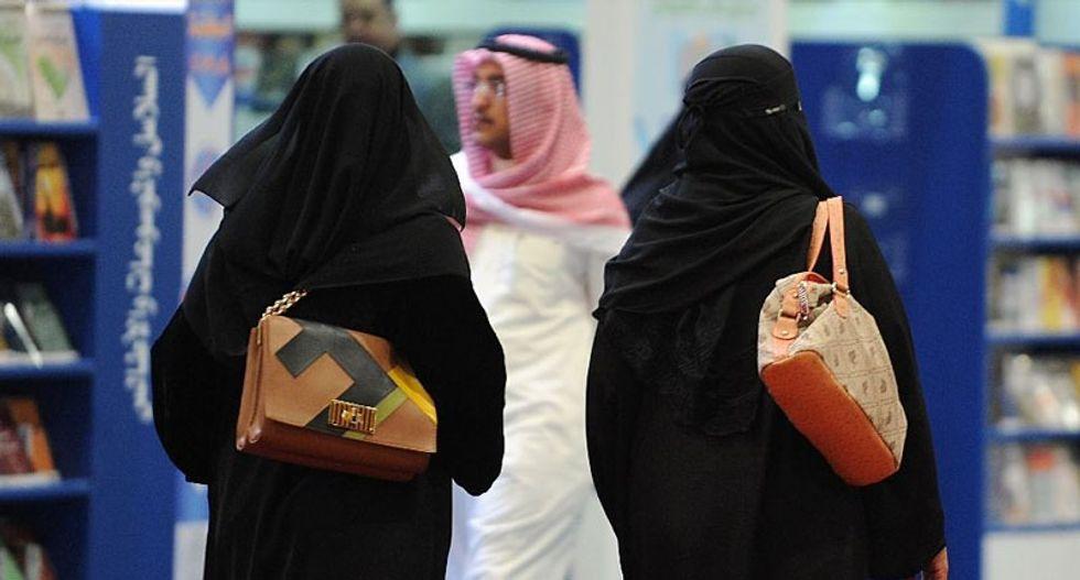 Thousands back Saudi petition seeking 'full' rights for women